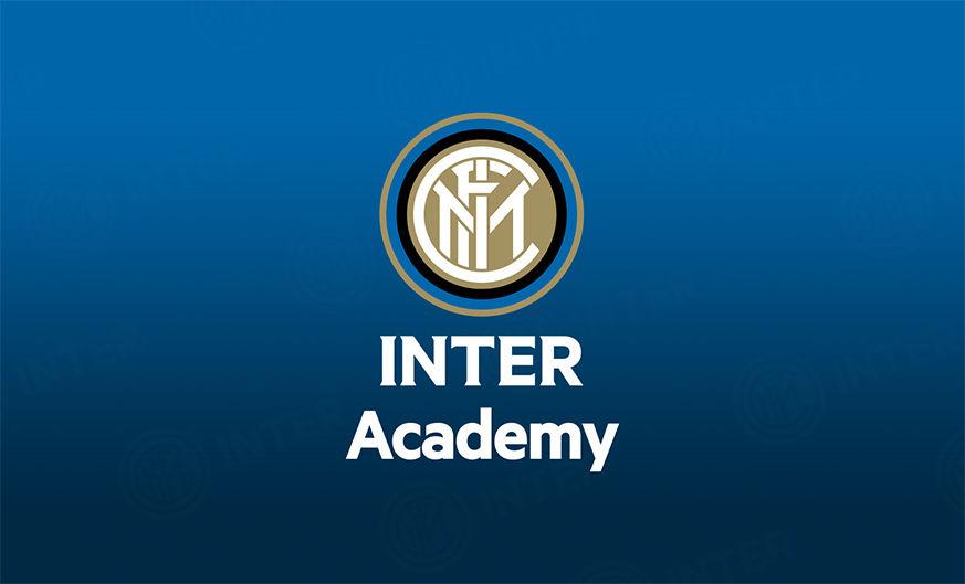 Inter academy logo